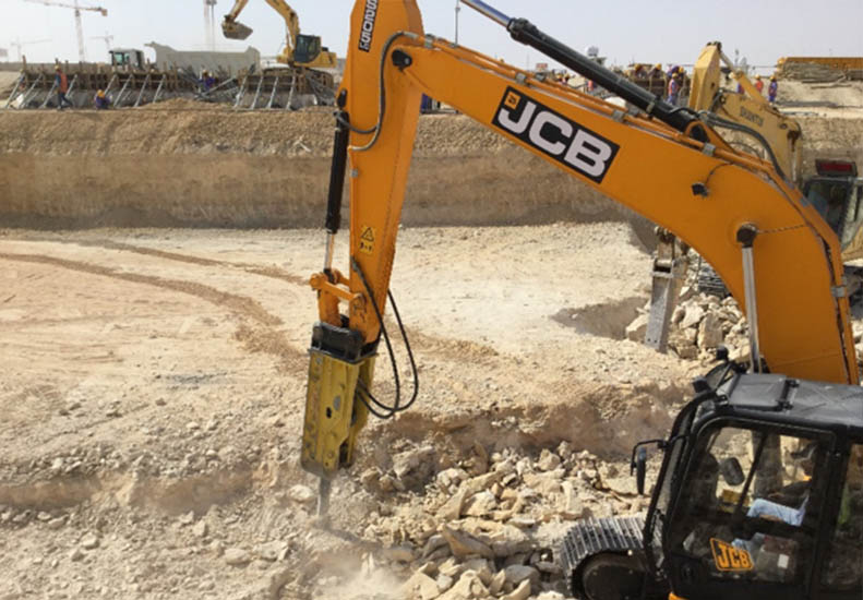 Current JCB Offer Saudi Arabia
